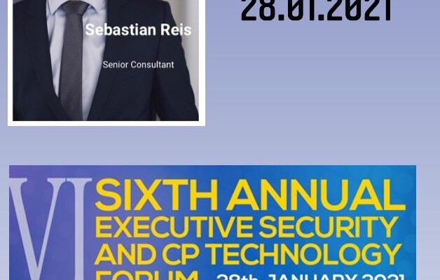 Executive Security S. Reis