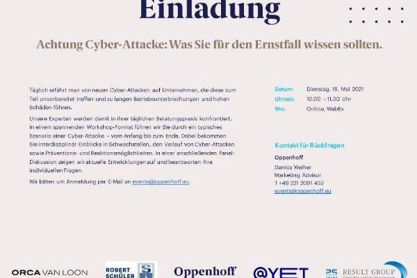Cyber Attacke Ernstfall1