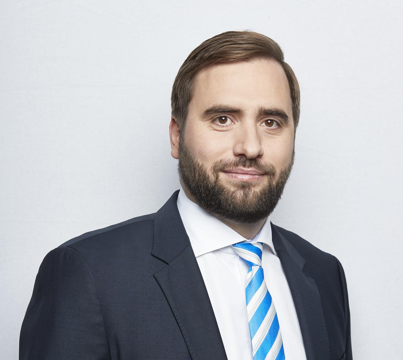 Dr. Christoph U. Eichel