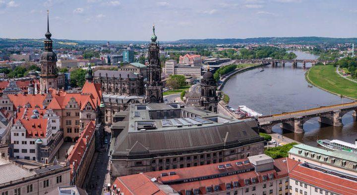 Personenschutz Dresden