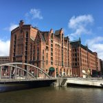 Global Mobility 4.0 Event in Hamburg