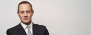 Change in the management – Axel Wochinger appointed Chief Executive Officer
