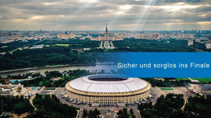 WM Russland 2018 Sicherheit Risiko