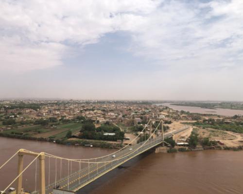 Khartum Sudan sichere Hotels